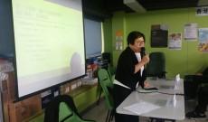 2018年04月28日 風雲計劃講座