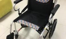 2019年04月01日 可供借用輪椅拐扙