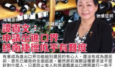 譚香文:申請出進口界終南捷徑似乎有難度!