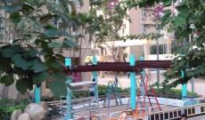 2020年01月14日 龍蟠苑避雨亭維修工程