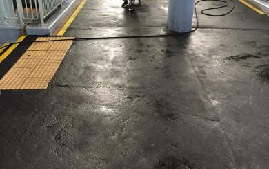 2020年07月20日 路政清潔天橋