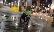 2021年05月23日 食環清潔公共交通交匯處